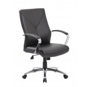LeatherPlus Executive Chair