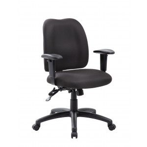 Multi-Function Task Chair