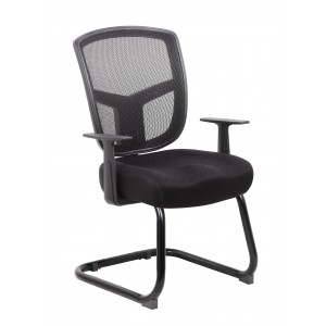 Contract Mesh Guest Chair