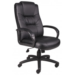 Executive High Back LeatherPlus Chair