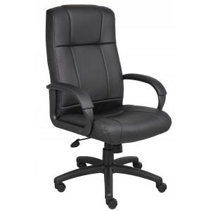 Caressoft Executive High Back Chair