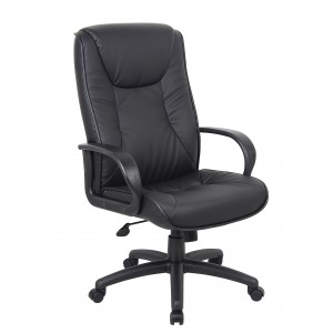 Chairs@Work High Back Chair