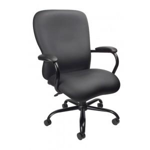 Heavy Duty CaressoftPlus Chair - 400 Lbs.