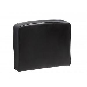Black Sectional Sofa Left Arm