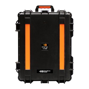 15-Bay Portable Charger