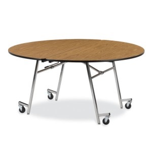 Mt Series Mobile Tables