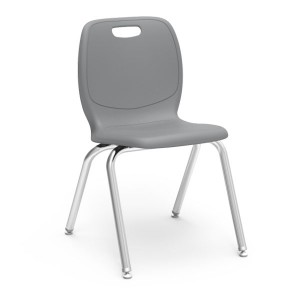 N2 Series - 4-Leg Stack Chairs