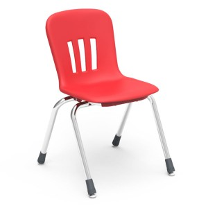 Metaphor® Series - 4-Leg Stack Chairs