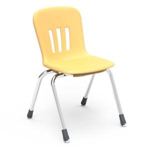 Metaphor® Series - 4-Leg Stack Chairs