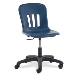 Metaphor® Series - Mobile Task Chairs