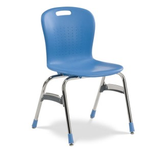 Sage™ Series - 4-Leg Stack Chairs