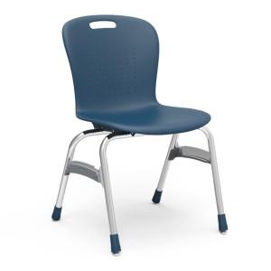Sage™ Series - 4-Leg Stack Chairs