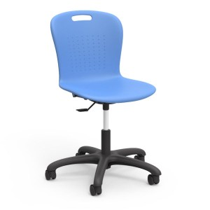 Sage™ Series - Mobile Task Chairs