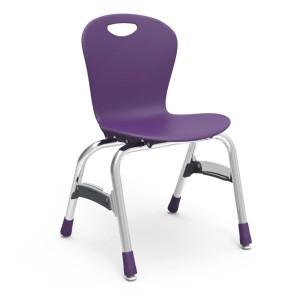 Zuma® Series - 4-Leg Stack Chairs