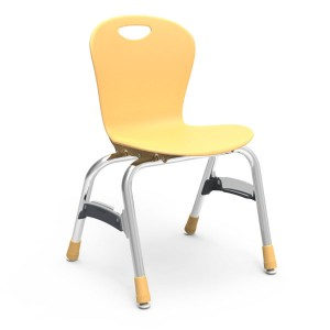 Zuma® Series - 4-Leg Stack Chairs