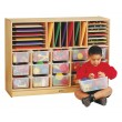 Cubby Storage Cabinets