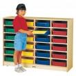 Paper-Tray Storage