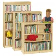 Short Bookcase