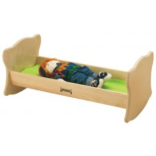Jonti-Craft® Doll Cradle