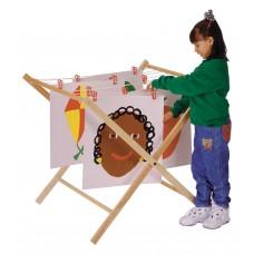 Jonti-Craft® Paint Drying Rack