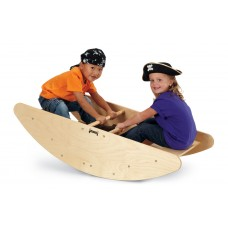 Jonti-Craft® Step Rocking Boat