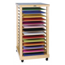 Jonti-Craft® Paper Rack