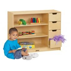 Jonti-Craft® Storage Module