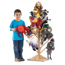 Jonti-Craft® Puppet Tree - 33
