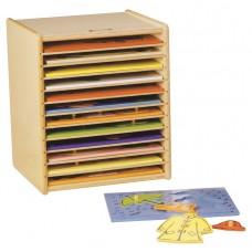 Jonti-Craft® Puzzle Case