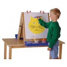 Jonti-Craft® Tabletop Easel