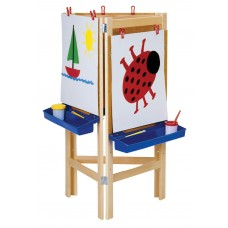 Jonti-Craft® 3 Way Adjustable Easel