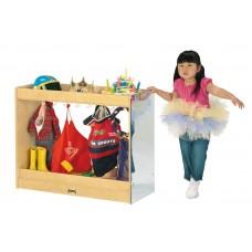 Jonti-Craft® Preschool Dress-Up Island