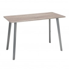 """OFM Core Collection 48"""" Computer Desk, in Driftwood (1048-SLV-DWD)"""