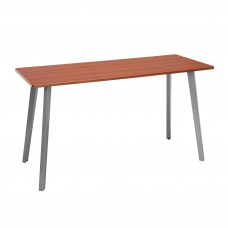 """OFM Core Collection 55"""" Computer Desk, in Cherry (1055-SLV-CHY)"""