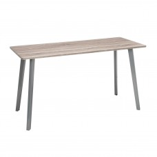 """OFM Core Collection 55"""" Computer Desk, in Driftwood (1055-SLV-DWD)"""