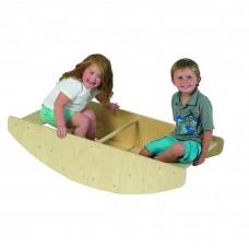 Rocky Boat