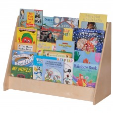 4-Shelf Book Display
