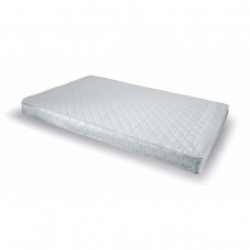 "Portable Crib Mattress for WB9500 Series Whitney Bros. Cribs - 38"" x 24"" x 3"""