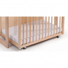 Crib Sheet for Whitney Bros. WB9500 Series Porta Cribs