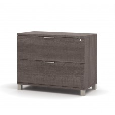 Pro-Linea Assembled Lateral File in Bark Gray