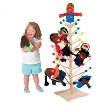 Puppet Tree