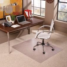 46x60 Rectangle Low Pile Carpet Crystal Edge