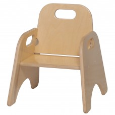 """7"""" Toddler Chair"""