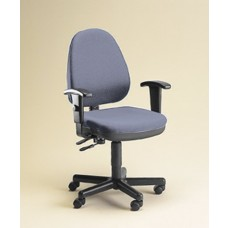 Chair Task Horizon Seating Mid-Back Task Chair Specify Color