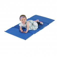 24 X 48 X 1 Blue Folding Rest Mat