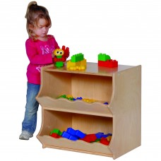 Toddler Storage Unit