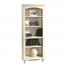 Harbor View Library - Antiqued White