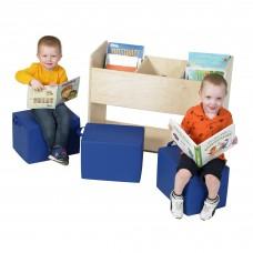 Mobile Reading Center