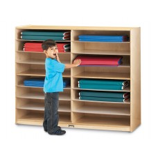 Jonti-Craft® Mat Storage