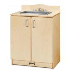 Jonti-Craft® Culinary Creations Play Kitchen Sink
